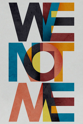 wenotme